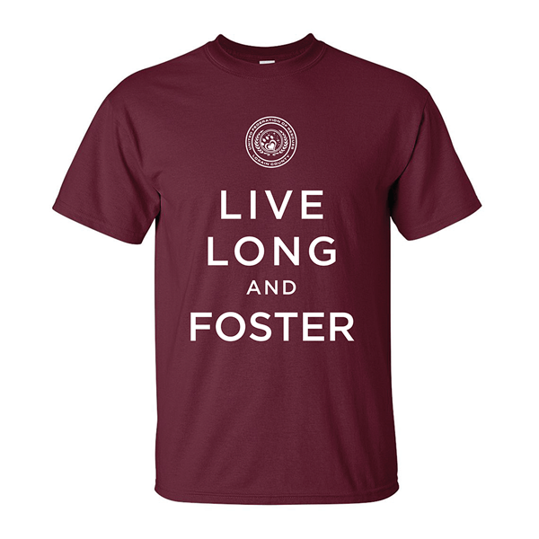 Live Long and Foster
